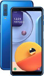 Galaxy A7 SIMフリー