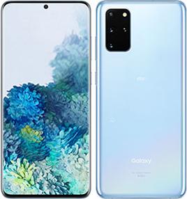 Galaxy S20+ 5G SCG02 au