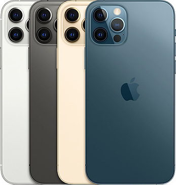 iPhone 12 Pro 512GB SIMフリー