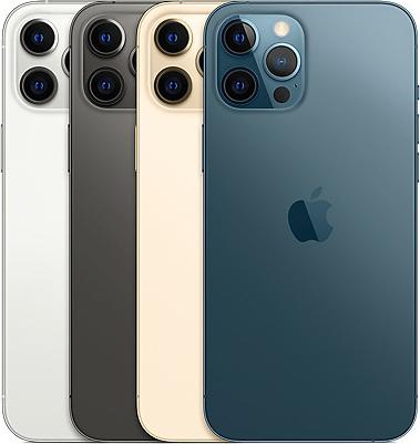 iPhone 12 Pro Max 512GB SIMフリー