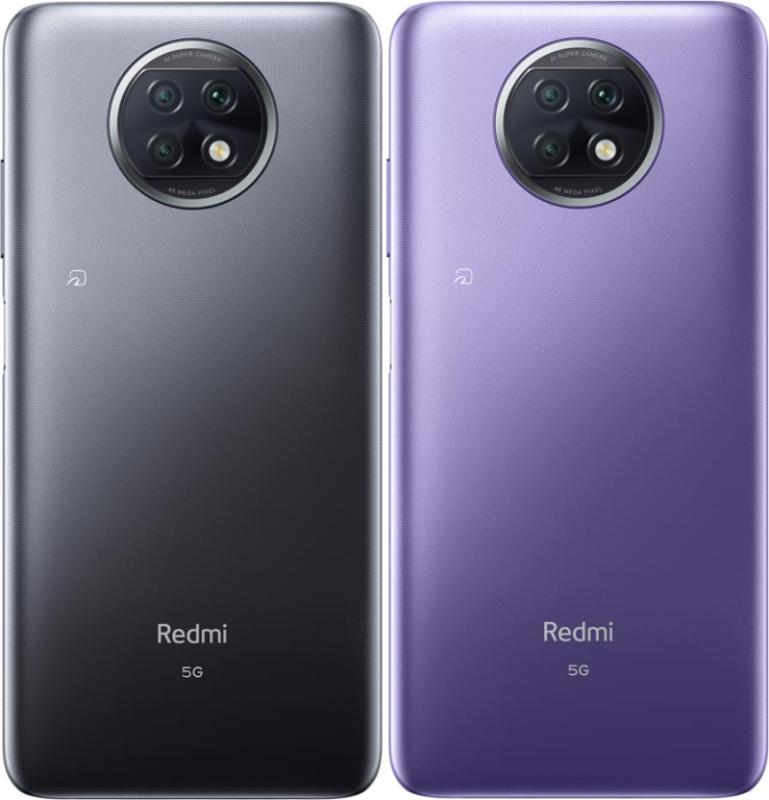 Redmi Note 9T SoftBank
