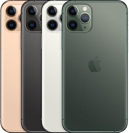 iPhone 11 Pro 256GB SIMフリー