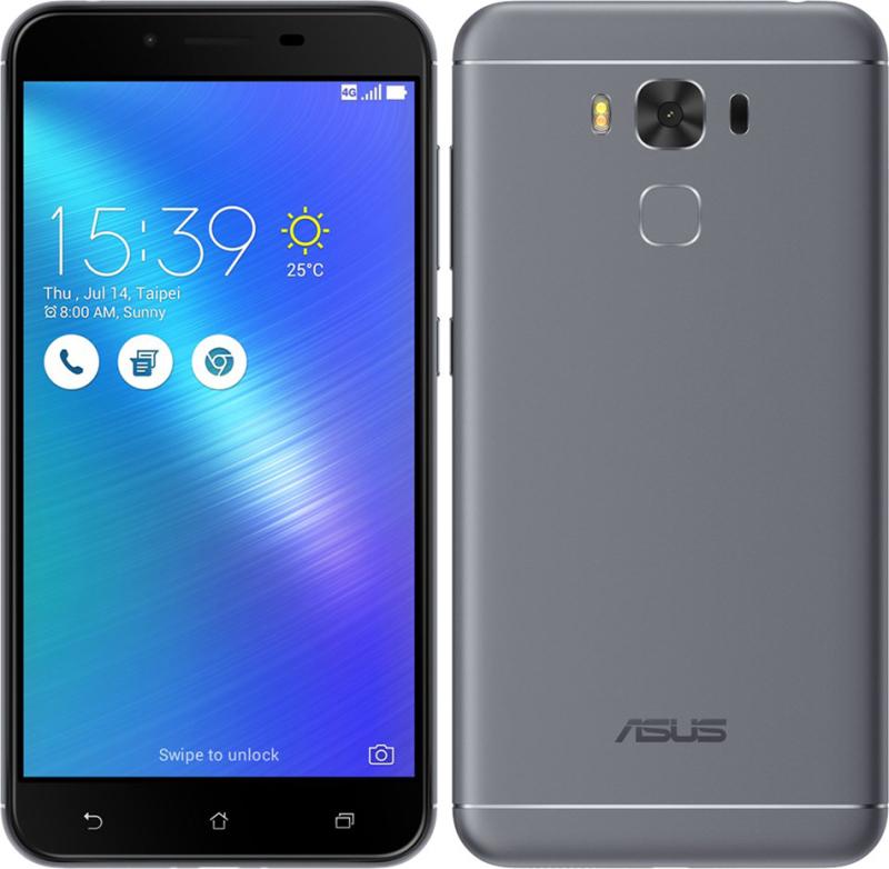 ZenFone 3 Max ZC553KL SIMフリー