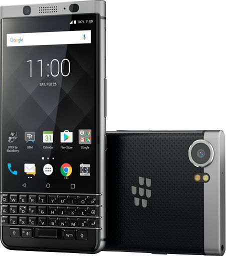 BlackBerry KEYone BBB100-6