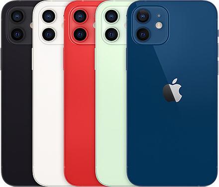 iPhone 12 64GB SIMフリー
