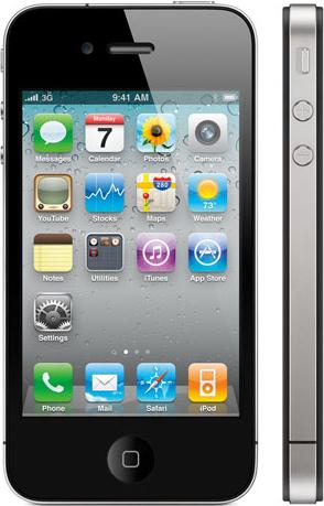 iPhone 4 16GB SoftBank
