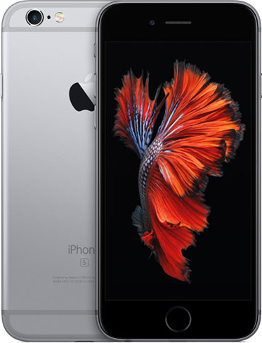 iPhone 6s 16GB SIMフリー