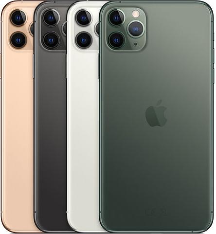 iPhone 11 Pro Max 512GB docomo