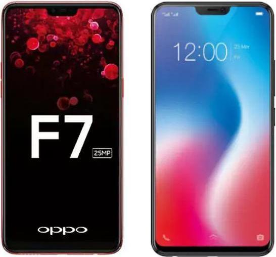 simフリー oppo f7は買うべき 性能評価 機能レビュー kuraberu