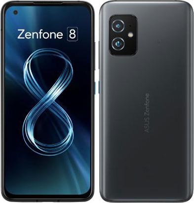 Zenfone 8 (RAM 8GBモデル)