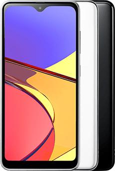 Galaxy A21 シンプル