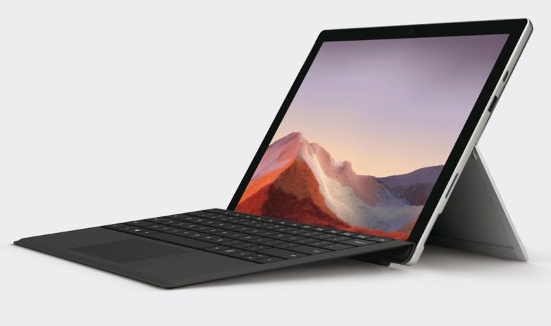 Surface Pro 7 QWT-00006