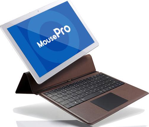 MousePro-P120B-A2 eMMC