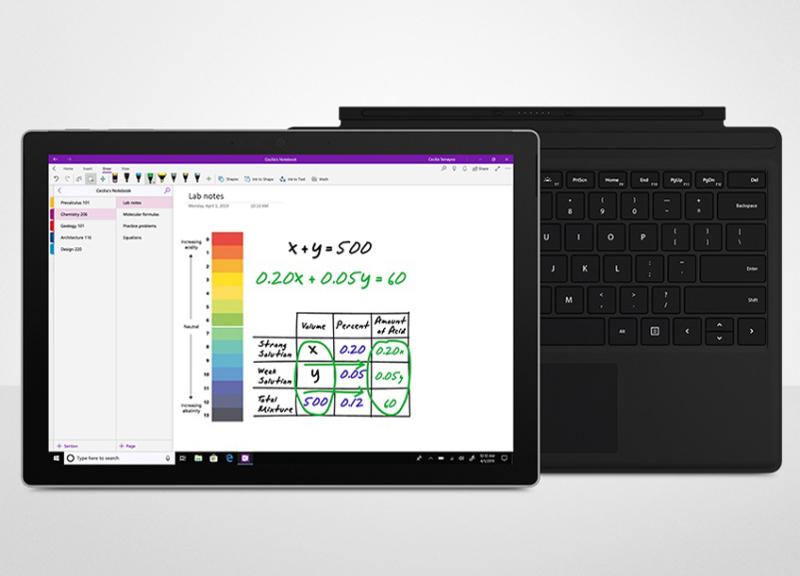 Surface Pro 7 QWU-00006