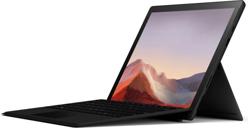 Surface Pro 7 QWV-00012