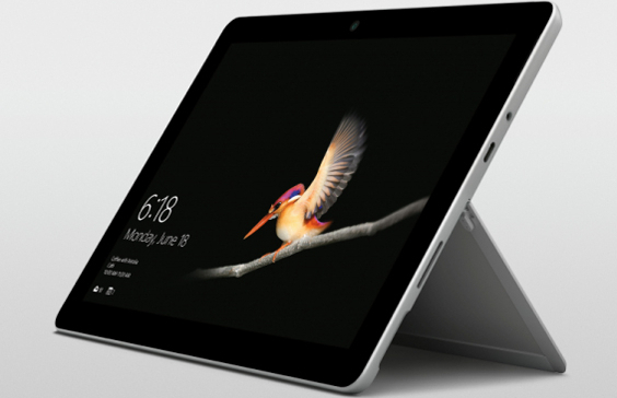 Surface Go JTS-00014