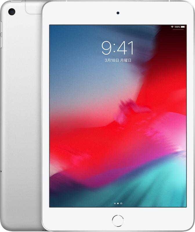 iPad mini 第5世代 Wi-FiCellular (2019) au