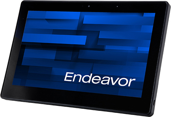 Endeavor TN40 バッテリーレス