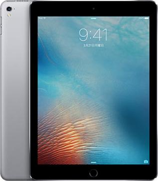 iPad Pro Wi-FiCellular SIMフリー