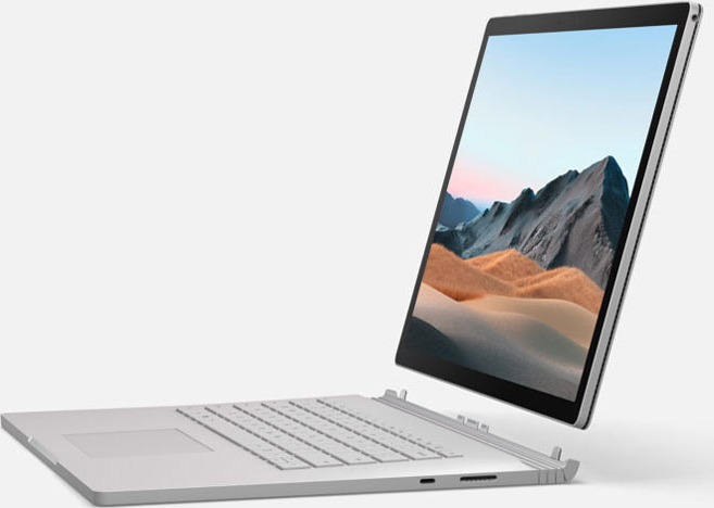 Surface Book 3 SLS-00018