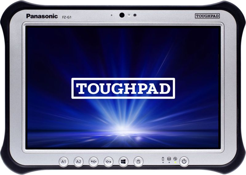 TOUGHPAD FZ-G1L3020BJ