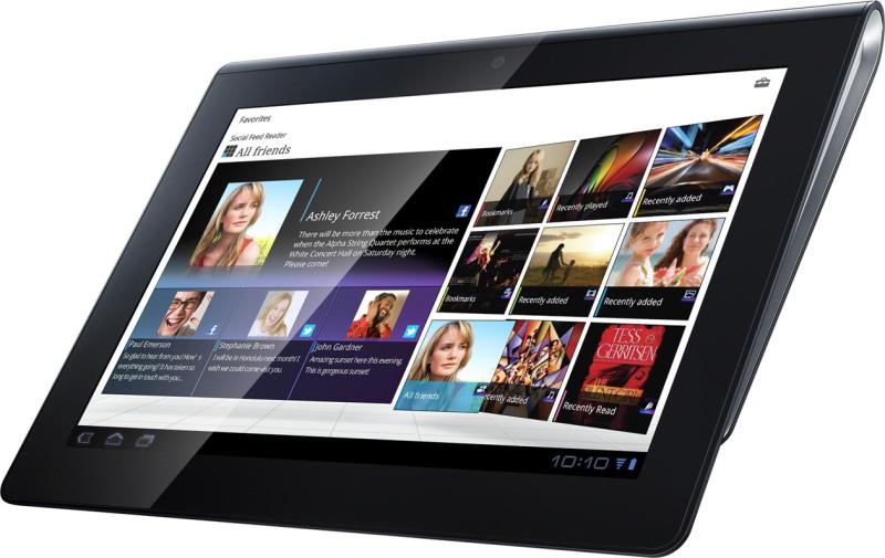 Sony Tablet Sシリーズ Wi-Fi SGPT111JP/S