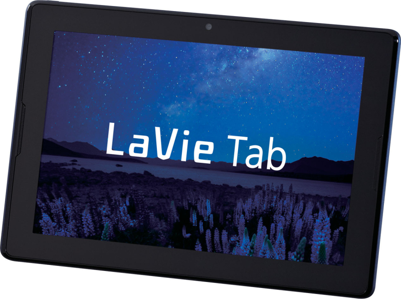 LaVie Tab E TE510/S1L PC-TE510S1L