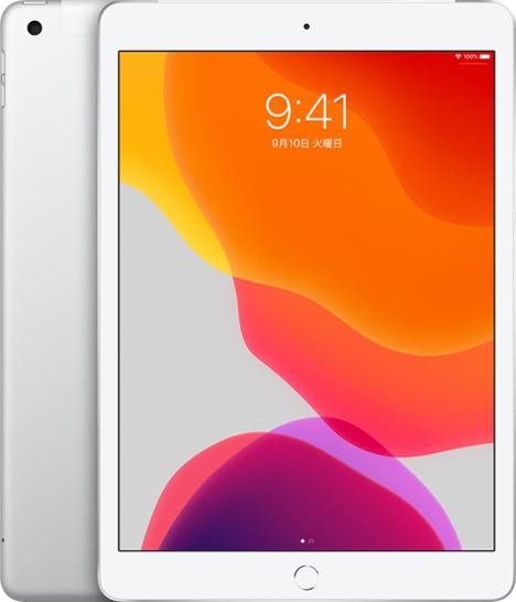 iPad 第7世代 Wi-FiCellular (2019) docomo