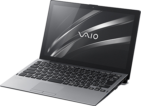 VAIO Pro PA VJPA111CAL1B SIMフリー