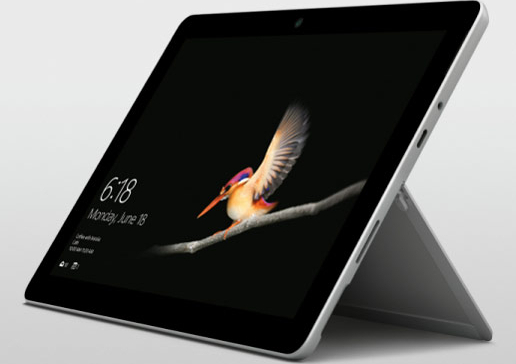 Surface Go JST-00014