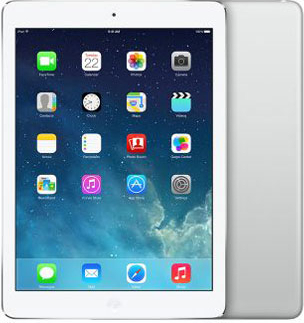 iPad Air Wi-FiCellular au