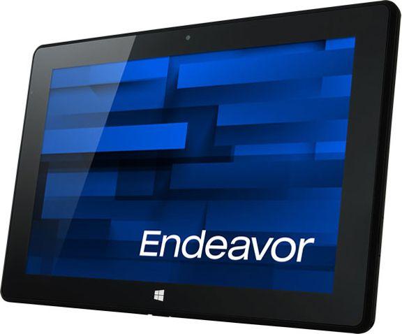 Endeavor TN21E タブレット