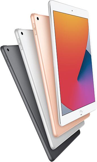 iPad 第8世代 Wi-Fi (2020)