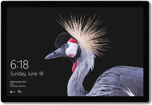 Surface Pro FKH-00027