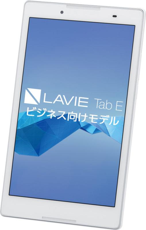 LAVIE Tab E TE508/BAW PC-TE508BAW