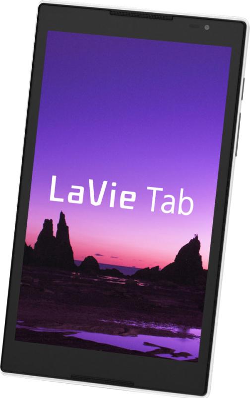 LaVie Tab S TS508/T1W PC-TS508T1W