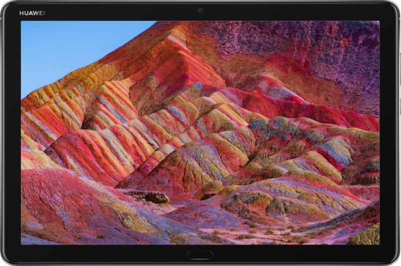 MediaPad M5 lite Wi-Fi BAH2-W19