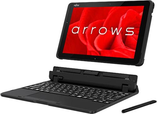 arrows Tab QHシリーズ WQ2/C1 KCWQ2C1A005