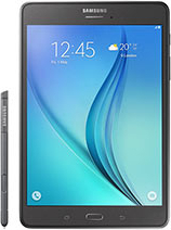 Galaxy Tab A 8.0 & S Pen (2015)