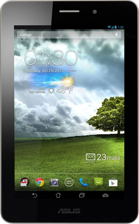 ASUS Fonepad ME371MG ME371-GY08 SIMフリー