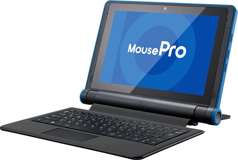 MousePro-P101A HD