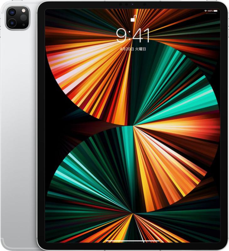 iPad Pro 第5世代 Wi-FiCellular (2021) au