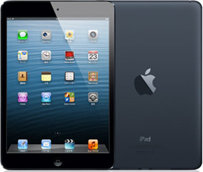 iPad mini Wi-FiCellular au