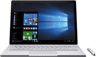 Surface Book with Performance Base 9ER-00006
