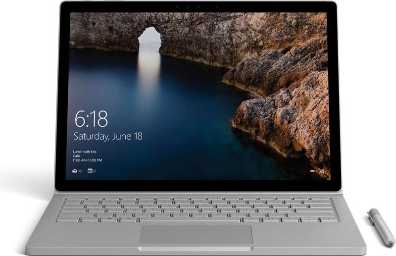 Surface Book 2YN-00005