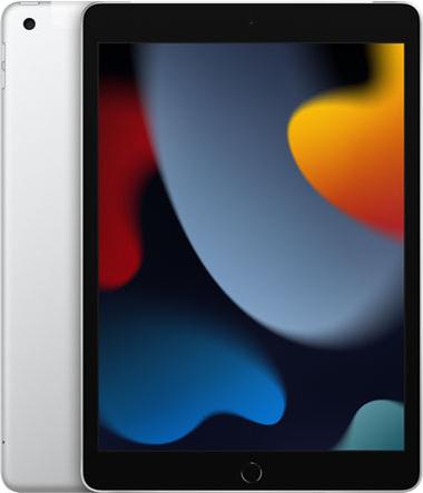 iPad 第9世代 Wi-FiCellular (2021) SIMフリー