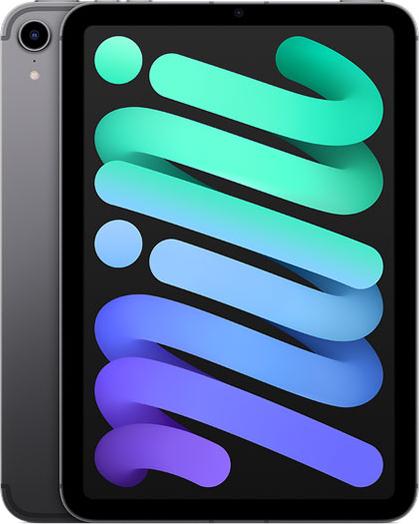 iPad mini 第6世代 Wi-FiCellular (2021) SIMフリー