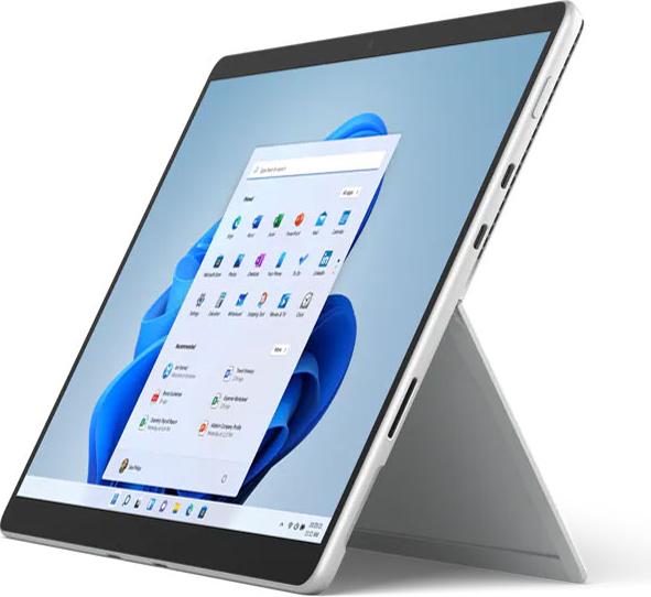 Surface Pro 8