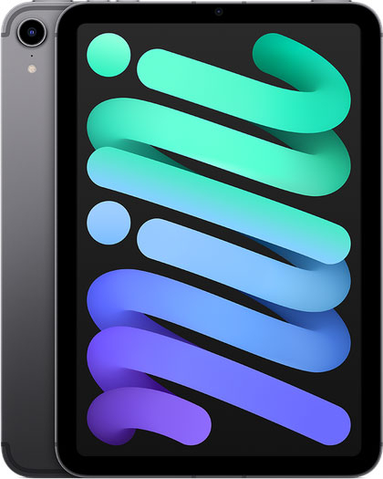 iPad mini 第6世代 Wi-FiCellular (2021) au