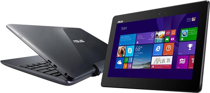ASUS TransBook T100TA T100TA-DK002P